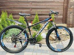 Велосипеды - Велосипед алюминиевый, 0