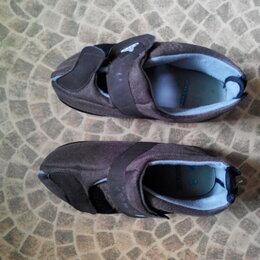 Домашняя обувь - Ортопедическая диабетическая обувь, 0