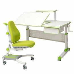 Компьютерные и письменные столы - Растущая парта Comfort-34, 0