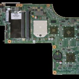 Материнские платы - Материнская плата HP Pavilion DV7-4000, DV7-5000 (S1, Radeon 5650), 0