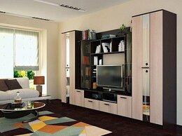 Шкафы, стенки, гарнитуры - Гостиная Венеция(Венге) , 0