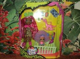 Куклы и пупсы - Куклы Cave Club Фернесса и Ферра, 0