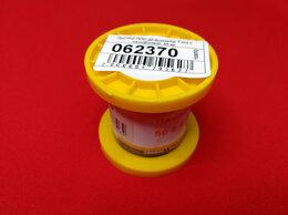 Сопутствующие товары для пайки - Припой ПОС-40 диаметр 1 мм с канифолью  50 гр, 0