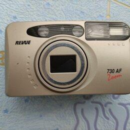 Пленочные фотоаппараты - Пленочный фотоаппарат REvue 730 AF, 0