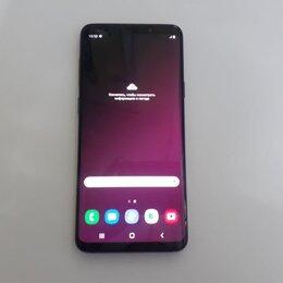 Мобильные телефоны - Samsung Galaxy S9+ 6/64GB, 0