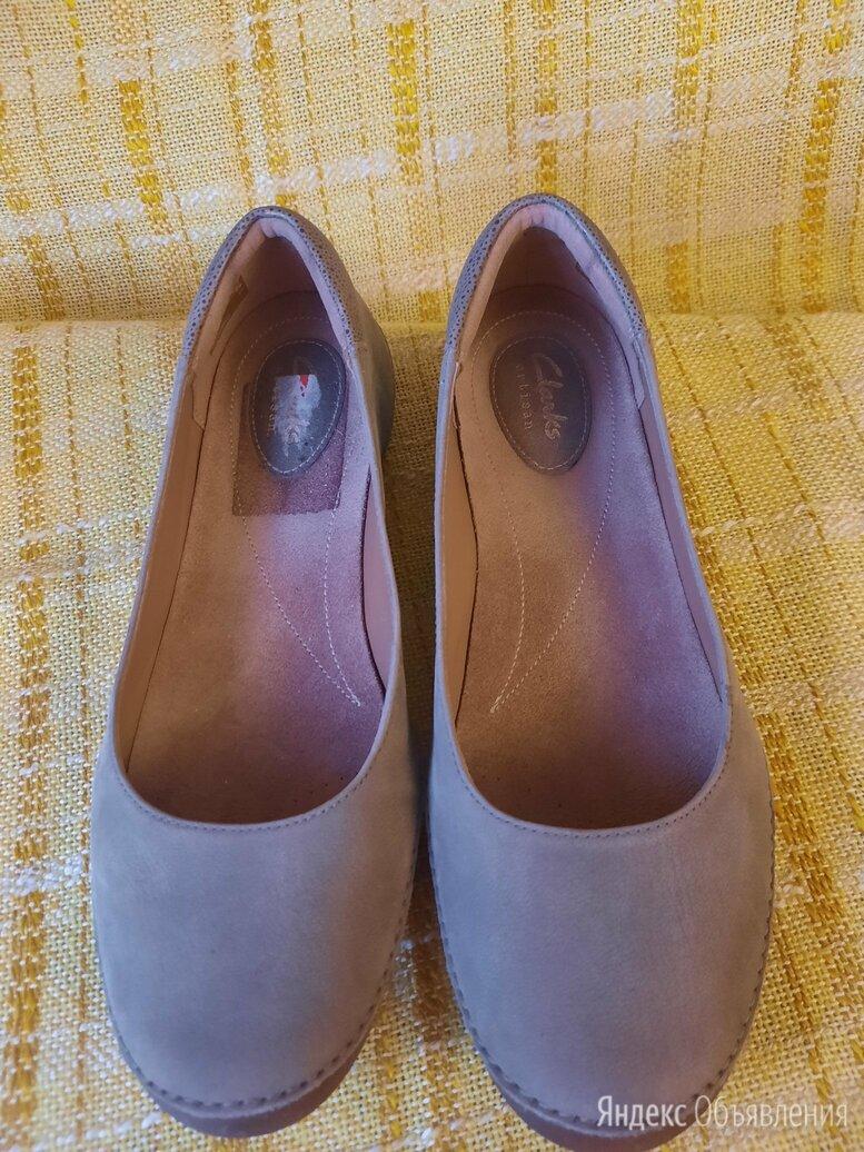 Туфли Германия.Р37.Натуральные по цене 3000₽ - Туфли, фото 0