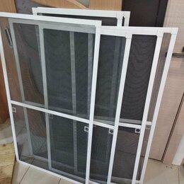 Окна - Ремонт маскитных сеток, 0