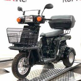 Мототехника и электровелосипеды - Скутер Honda Gyro X 2013г.в, 0