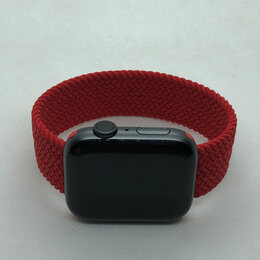 Ремешки для умных часов - Ремешок для Apple Watch (Плетеный монобраслет), 0