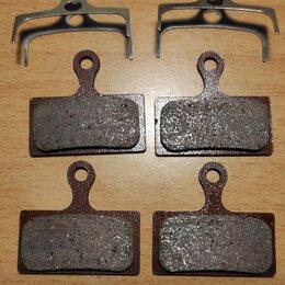 Тормоза - Колодки Ashima Semi Metal, 0