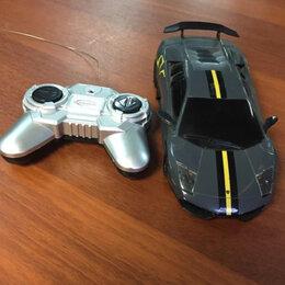 Радиоуправляемые игрушки - Машина LamborghiniLP 670-4 радиоуправление, 0