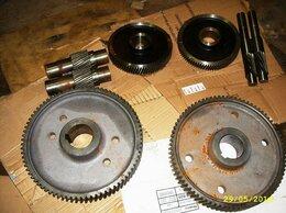 Производственно-техническое оборудование - Запасные части для редуктора, 0