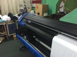 Полиграфическое оборудование - Широкоформатный принтер для натяжных потолков…, 0