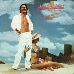 Виниловые пластинки - LP.Santa Esmeralda Featuring Jimmy Goings – Don't Be Shy Tonight - 1980 , 0