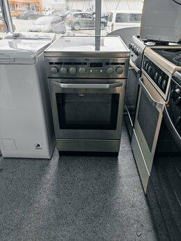 Плиты и варочные панели - (50см) AEG-Electrolux электрическая плита…, 0