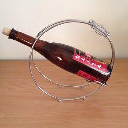 Подставки и держатели - Новая декоративная подставка для бутылки Gipfel, 0