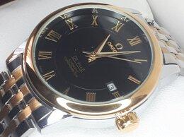 Наручные часы - Часы наручные Omega механические с автоподзаводом, 0