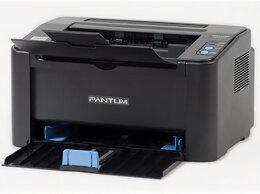 Принтеры и МФУ - Принтер Pantum P2207, 0