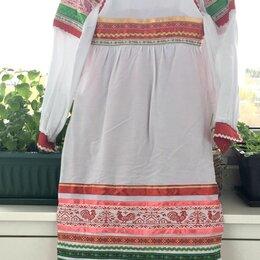 Платья и сарафаны - Платье в русско-народном стиле, 0