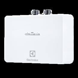 Водонагреватели - Водонагреватель проточный Electrolux NPX 6 AQUATRONIC DIGITAL 2.0, 0
