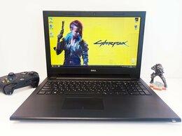 Ноутбуки - Ноутбук для игр и работы Dell / Geforce 820M, 0