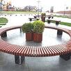 Скамейки для парков и частного сектора по цене 12000₽ - Скамейки, фото 6
