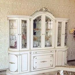 Шкафы, стенки, гарнитуры - Горка, 0