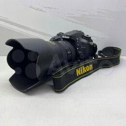 Фотоаппараты - Фoтoaппарaт Nikоn D7100 Kit, 0