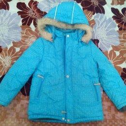 Куртки и пуховики - Зимняя куртка Jonathan 122 (+6), 0