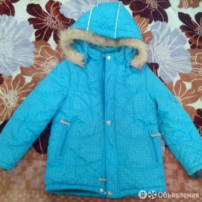 Зимняя куртка Jonathan 122 (+6) по цене 1100₽ - Куртки и пуховики, фото 0