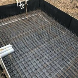 Сетки и решетки - Сетка для заливки полов от производителя, 0