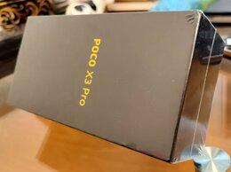Мобильные телефоны - Xiaomi Poco X3 Pro 6/128, 0