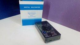 Измерительные инструменты и приборы - 🔥Мультиметр цифровой DT 832, 0