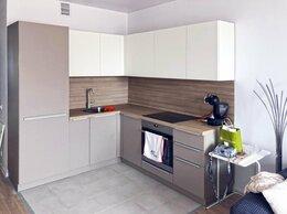 Мебель для кухни - Встраиваемая угловая кухня, РАССРОЧКА 0%, 0