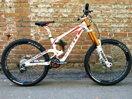 Велосипеды - SCOTT GAMBLER DH/M /27.5, 0