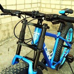Велосипеды - Fatbike Фэтбайк велосипед, 0