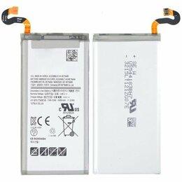 Аккумуляторы - Аккумулятор для Samsung Galaxy S8 (SM-G950F), 0
