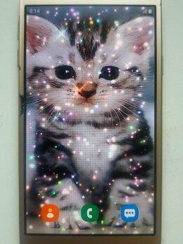 Мобильные телефоны - Samsung j530 на запчасти или востоновление, 0