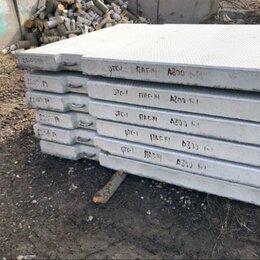 Железобетонные изделия - Плиты дорожные аэродромные ПАГ 14 , 0