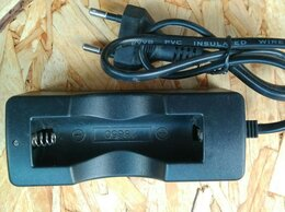 Зарядные устройства для стандартных аккумуляторов - Универсальное зарядное устройство Li-Ion на 1…, 0