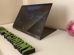 "Ноутбуки - 15.6"" Full HD сенсорный, Ryzen 7, 16Гб, SSD, 0"