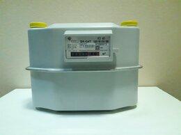 Счётчики газа - Газовый счётчик BK-G4T, 0