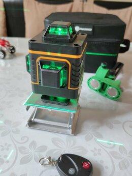 Измерительные инструменты и приборы - Новый лазерный уровень Pracmanu 4D 360. Нивелир…, 0