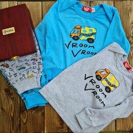 Домашняя одежда - детская одежда,  пижама для мальчика , 0