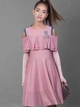 Платья и сарафаны - Нарядное платье для девочки, рост 128-134, 0