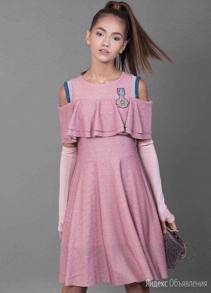 Нарядное платье для девочки, рост 128-134 по цене 1900₽ - Платья и сарафаны, фото 0