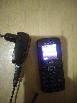 Мобильные телефоны - Телефон Alcatel, 0