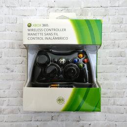 Рули, джойстики, геймпады - Джойстик Xbox 360 Беспроводной, 0