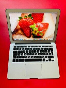 Ноутбуки - MacBook Air 13 1Tb SSD, 0