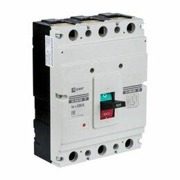 Наборы электроинструмента - Выключатель автоматический ВА-99М  630/630А 3P…, 0